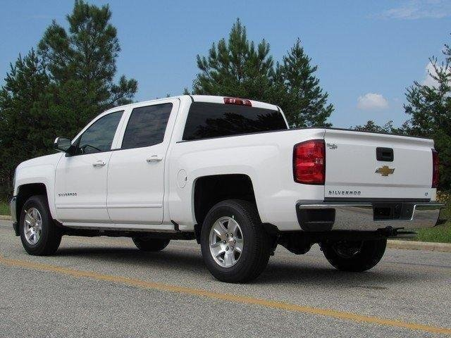 2018 Silverado 1500 Crew Cab, Pickup #DT1885 - photo 8