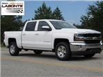 2018 Silverado 1500 Crew Cab, Pickup #DT1885 - photo 1