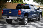 2018 Silverado 2500 Crew Cab 4x4, Pickup #DT1977 - photo 1
