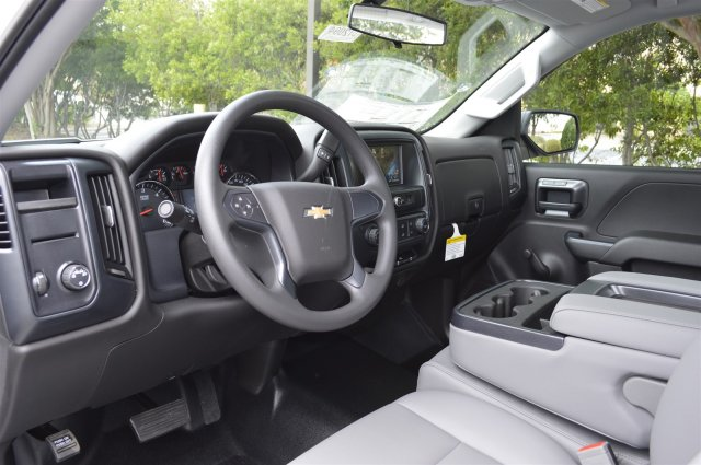 2018 Silverado 1500 Regular Cab, Pickup #DT2094 - photo 11
