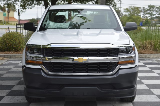 2018 Silverado 1500 Regular Cab, Pickup #DT2094 - photo 4