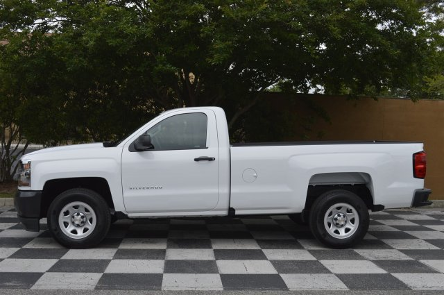2018 Silverado 1500 Regular Cab, Pickup #DT2094 - photo 7