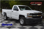 2018 Silverado 1500 Regular Cab, Pickup #DT2094 - photo 1