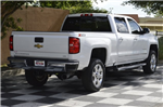 2018 Silverado 2500 Crew Cab 4x4,  Pickup #DT2111 - photo 1