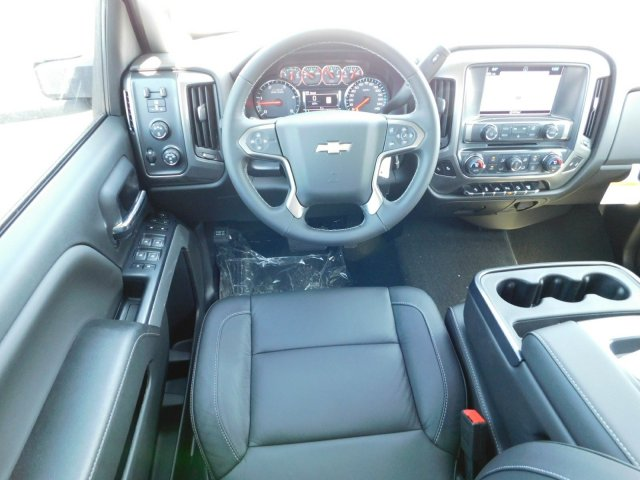 2018 Silverado 2500 Crew Cab 4x4, Pickup #DT2116 - photo 17