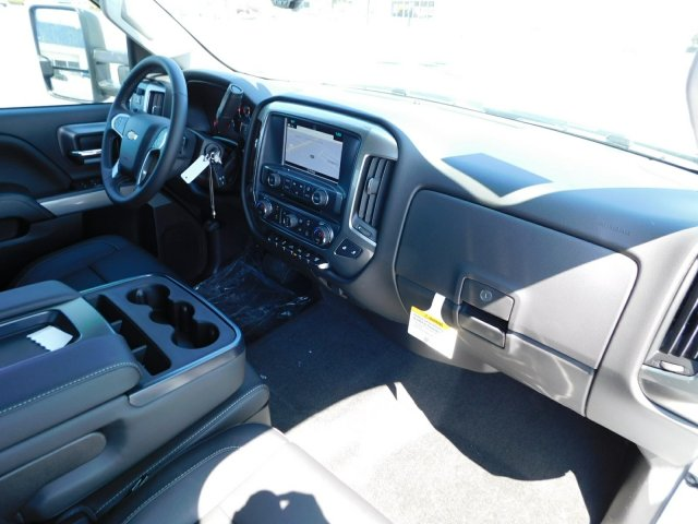 2018 Silverado 2500 Crew Cab 4x4, Pickup #DT2116 - photo 28