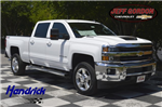 2018 Silverado 2500 Crew Cab 4x4, Pickup #DT2116 - photo 1
