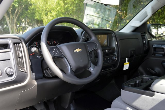 2018 Silverado 1500 Regular Cab, Pickup #DT2118 - photo 11