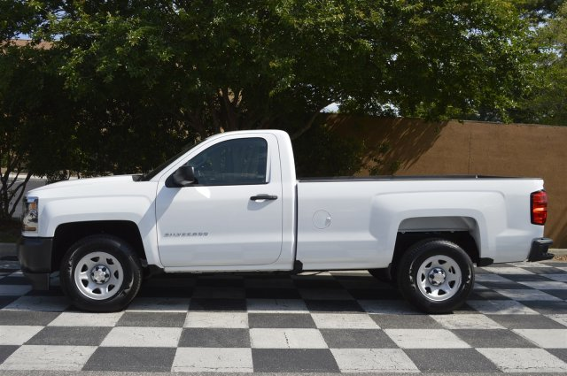 2018 Silverado 1500 Regular Cab, Pickup #DT2118 - photo 7