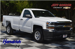 2018 Silverado 1500 Regular Cab, Pickup #DT2118 - photo 1