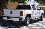2018 Silverado 1500 Crew Cab 4x4,  Pickup #DT2167 - photo 1