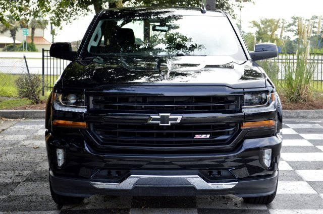 2018 Silverado 1500 Regular Cab 4x4,  Pickup #DT2274 - photo 4