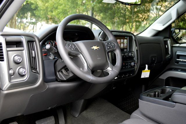 2018 Silverado 1500 Regular Cab 4x4,  Pickup #DT2274 - photo 11