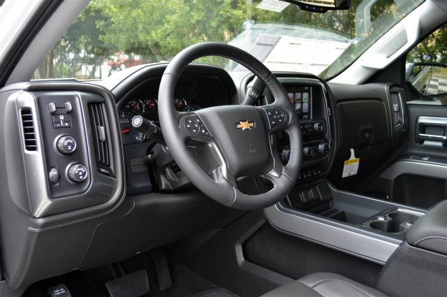 2018 Silverado 1500 Crew Cab 4x4,  Pickup #DT2411 - photo 10