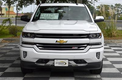 2018 Silverado 1500 Crew Cab 4x4,  Pickup #DT2411 - photo 4