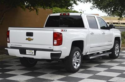 2018 Silverado 1500 Crew Cab 4x4,  Pickup #DT2411 - photo 2