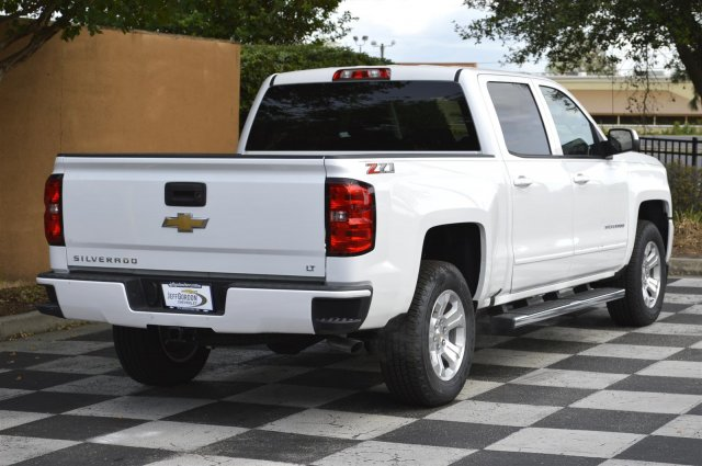 2018 Silverado 1500 Crew Cab 4x4,  Pickup #DT2443 - photo 2