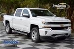 2018 Silverado 1500 Crew Cab 4x4,  Pickup #DT2443 - photo 1