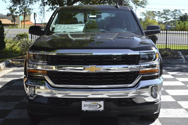 2018 Silverado 1500 Crew Cab 4x4,  Pickup #DT2491 - photo 4