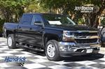 2018 Silverado 1500 Crew Cab 4x4,  Pickup #DT2491 - photo 1