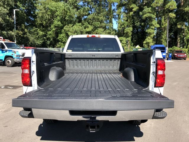 2018 Silverado 2500 Crew Cab 4x2,  Pickup #DT2506 - photo 11