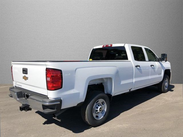 2018 Silverado 2500 Crew Cab 4x2,  Pickup #DT2506 - photo 2