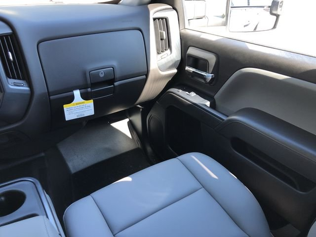 2018 Silverado 2500 Crew Cab 4x2,  Pickup #DT2506 - photo 22