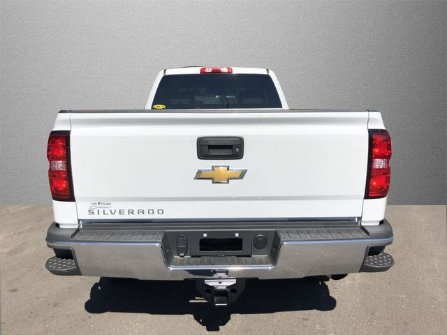 2018 Silverado 2500 Crew Cab 4x2,  Pickup #DT2506 - photo 3