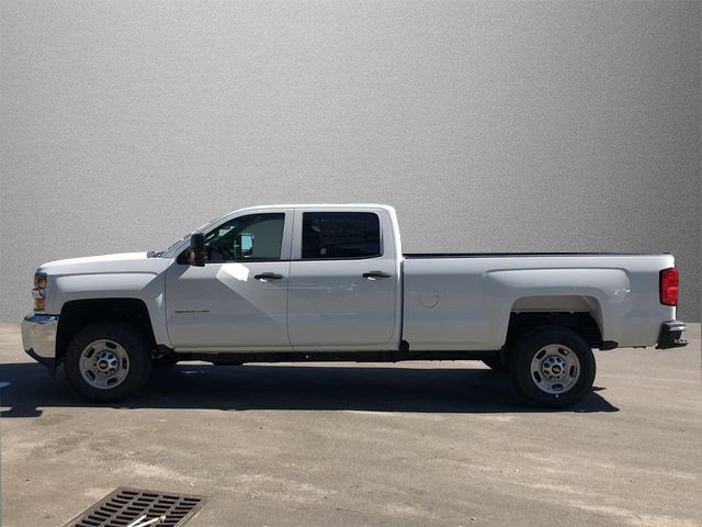 2018 Silverado 2500 Crew Cab 4x2,  Pickup #DT2506 - photo 4