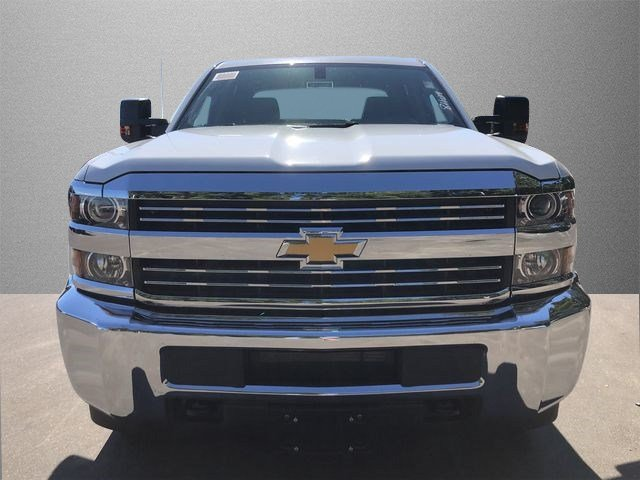 2018 Silverado 2500 Crew Cab 4x2,  Pickup #DT2506 - photo 5