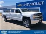 2018 Silverado 2500 Crew Cab 4x2,  Pickup #DT2506 - photo 1