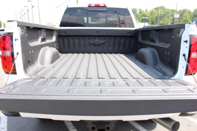 2018 Silverado 2500 Crew Cab 4x4,  Pickup #DT2507 - photo 20