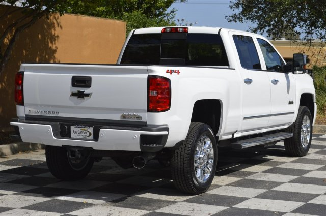 2018 Silverado 2500 Crew Cab 4x4,  Pickup #DT2507 - photo 5