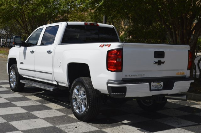2018 Silverado 2500 Crew Cab 4x4,  Pickup #DT2507 - photo 2