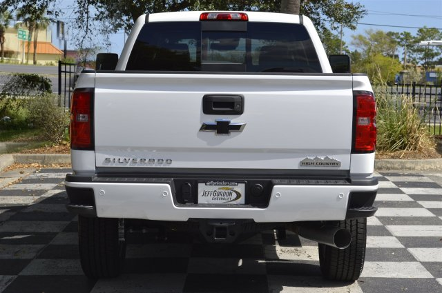 2018 Silverado 2500 Crew Cab 4x4,  Pickup #DT2507 - photo 6
