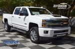 2018 Silverado 2500 Crew Cab 4x4,  Pickup #DT2507 - photo 1