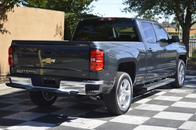 2018 Silverado 1500 Crew Cab 4x2,  Pickup #DT2519 - photo 2