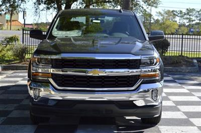 2018 Silverado 1500 Crew Cab 4x2,  Pickup #DT2519 - photo 5