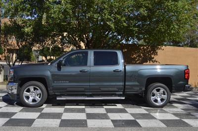 2018 Silverado 1500 Crew Cab 4x2,  Pickup #DT2519 - photo 8