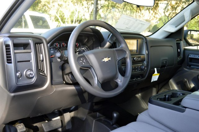 2018 Silverado 1500 Regular Cab 4x4,  Pickup #DT2537 - photo 11
