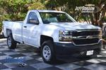 2018 Silverado 1500 Regular Cab 4x4,  Pickup #DT2537 - photo 1