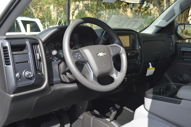 2018 Silverado 1500 Regular Cab 4x4,  Pickup #DT2540 - photo 11