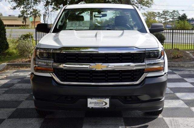 2018 Silverado 1500 Regular Cab 4x4,  Pickup #DT2540 - photo 4
