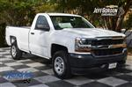 2018 Silverado 1500 Regular Cab 4x4,  Pickup #DT2540 - photo 1