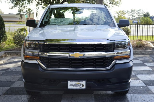 2018 Silverado 1500 Regular Cab 4x4,  Pickup #DT2543 - photo 4