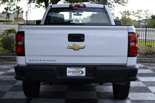 2018 Silverado 1500 Regular Cab 4x4,  Pickup #DT2543 - photo 5