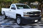 2018 Silverado 1500 Regular Cab 4x4,  Pickup #DT2543 - photo 1