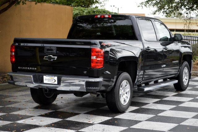2018 Silverado 1500 Crew Cab 4x4,  Pickup #DT2558 - photo 2