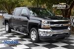 2018 Silverado 1500 Crew Cab 4x4,  Pickup #DT2558 - photo 1