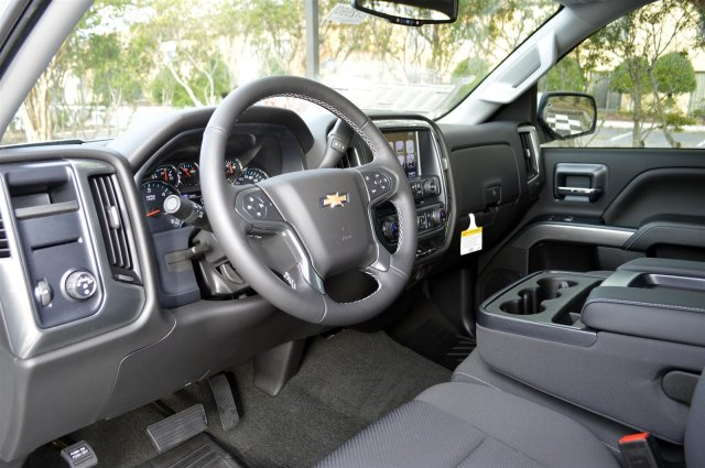 2018 Silverado 1500 Double Cab 4x2,  Pickup #DT2590 - photo 9
